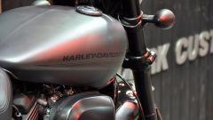 Harley-Davidson Street Rod 2017: ecco la 750 da 8.700 euro - Immagine: 4