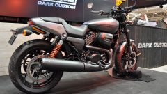 Harley-Davidson Street Rod 2017: ecco la 750 da 8.700 euro - Immagine: 3