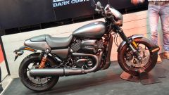 Harley-Davidson Street Rod 2017: ecco la 750 da 8.700 euro - Immagine: 2