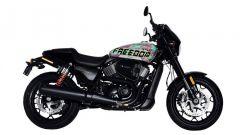 Freedom Edition, l'Harley-Davidson esclusiva per il Giappone - Immagine: 4