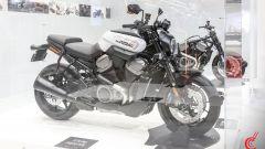 Harley-Davidson Streetfighter Bronx