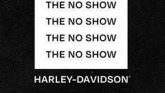 Harley-Davidson: The No Show