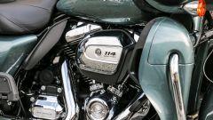 Harley Davidson Touring: le Limited hanno il raffreddamento a liquido per le teste dei cilindri