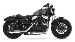 Harley-Davidson, tre nuovi modelli in vista  - Immagine: 3