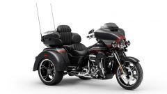 Harley-Davidson Tri Glide CVO