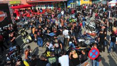 Harley-Davidson: tutto pronto per l' European Bike Week - Immagine: 2