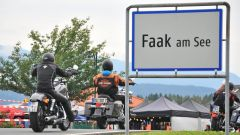 Harley-Davidson: tutto pronto per l' European Bike Week - Immagine: 3