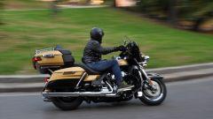 Harley-Davidson Ultra Limited 2017, la prova