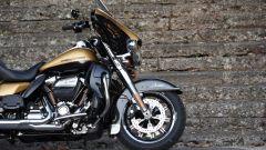 Harley-Davidson Ultra Limited 2017: la prova del nuovo motore - Immagine: 6