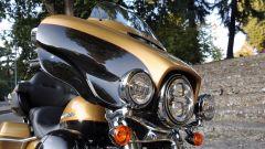 Harley-Davidson Ultra Limited 2017: la prova del nuovo motore - Immagine: 7