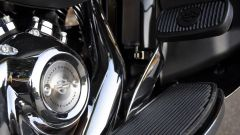 Harley-Davidson Ultra Limited 2017: la prova del nuovo motore - Immagine: 8