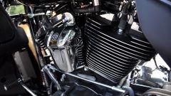 Harley-Davidson Ultra Limited 2017: la prova del nuovo motore - Immagine: 15