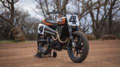 Harley-Davidson XG-750R del 2020