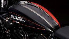 Harley-Davidson XG750R, l'Harley ufficiale da flat-track - Immagine: 2
