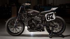 Harley-Davidson XG750R, l'Harley ufficiale da flat-track - Immagine: 4