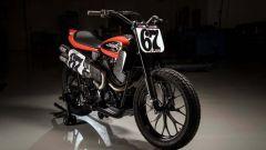 Harley-Davidson XG750R, l'Harley ufficiale da flat-track - Immagine: 3