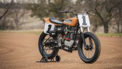Harley-Davidson XR-750R