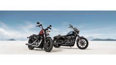 Harley davidson Sportster Iron 1200 e Forty Eight Special: info, dotazioni e prezzi