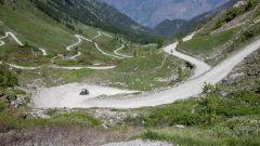 HAT HardAlpiTour: con la Suzuki V-Strom 1000 dove volano le aquile - Immagine: 8