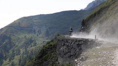 HAT HardAlpiTour: con la Suzuki V-Strom 1000 dove volano le aquile - Immagine: 5