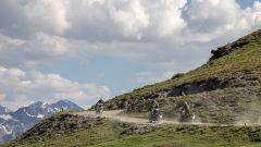 HAT HardAlpiTour: con la Suzuki V-Strom 1000 dove volano le aquile - Immagine: 10