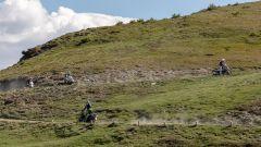 HAT HardAlpiTour: con la Suzuki V-Strom 1000 dove volano le aquile - Immagine: 14