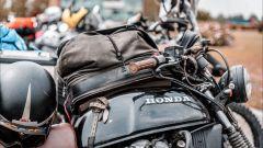 HAT Pavia Sanremo pioggia e divertimento Honda