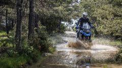 HAT Pavia-Sanremo, tra acqua e fango