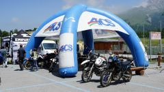Hat Series Adventourfest 2020: lo stand di AICS