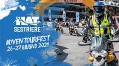Torna la HAT Sestriere Adventurefest 2021. Le moto da provare e gli eventi - Immagine: 4
