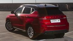 Haval H2 2019: debutta il SUV compatto anche a GPL - Immagine: 2