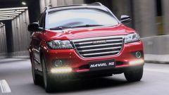 Haval H2 2019: debutta il SUV compatto anche a GPL - Immagine: 1