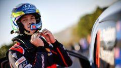 Hayden Paddon Hyundai 2017
