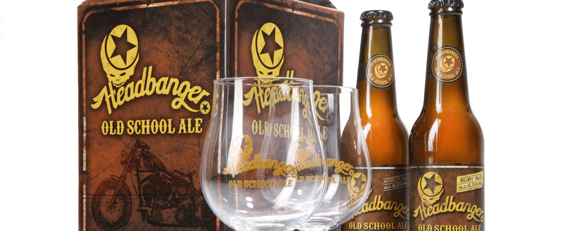 Headbanger a tutta birra
