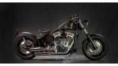 Headbanger Hollister: custom di qualità ma rumoroso