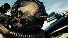 Headwave: il casco diventa una sala da concerto - Immagine: 1