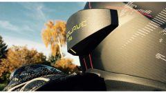 Headwave: il casco diventa una sala da concerto - Immagine: 2