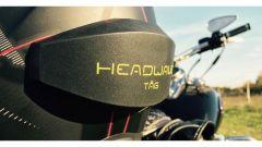 Headwave: il casco diventa una sala da concerto - Immagine: 3