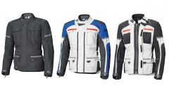 Held, il completo Evo touring: giacca Carese, pantaloni Torno