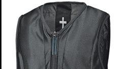 Held Clip-In Air Vest, attivazione tecnologia APS