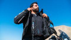 Held Clip-in Air vest: recensione, taglie, funzionamento, prezzo