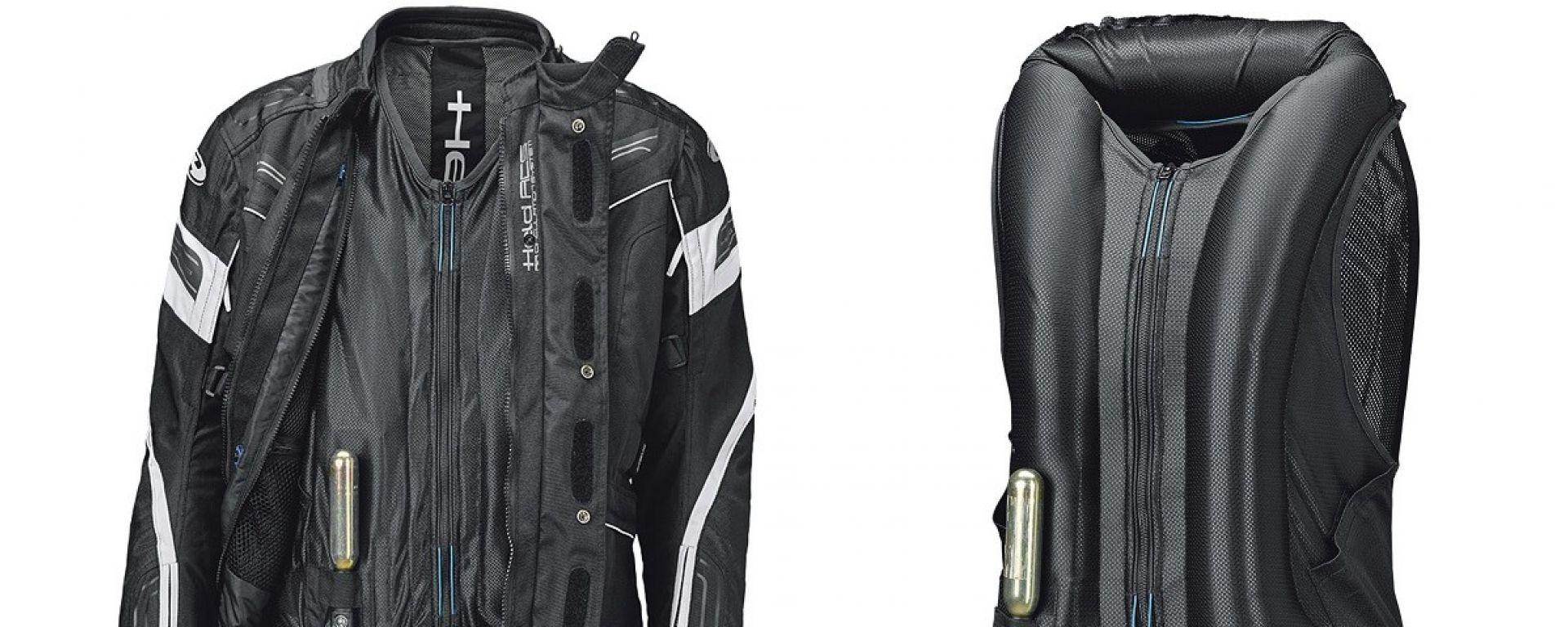 Held Clip-In Air Vest