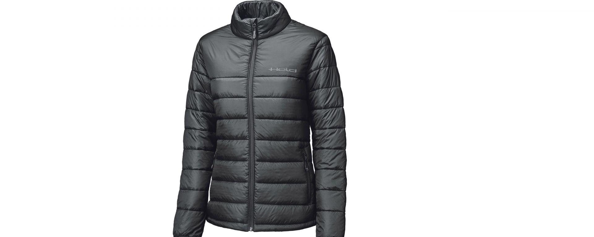 Held Prime Coat: il giubbotto doppio uso con fodera termica