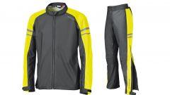 Held Rainstretch giacca e pantaloni: taglie, prezzo