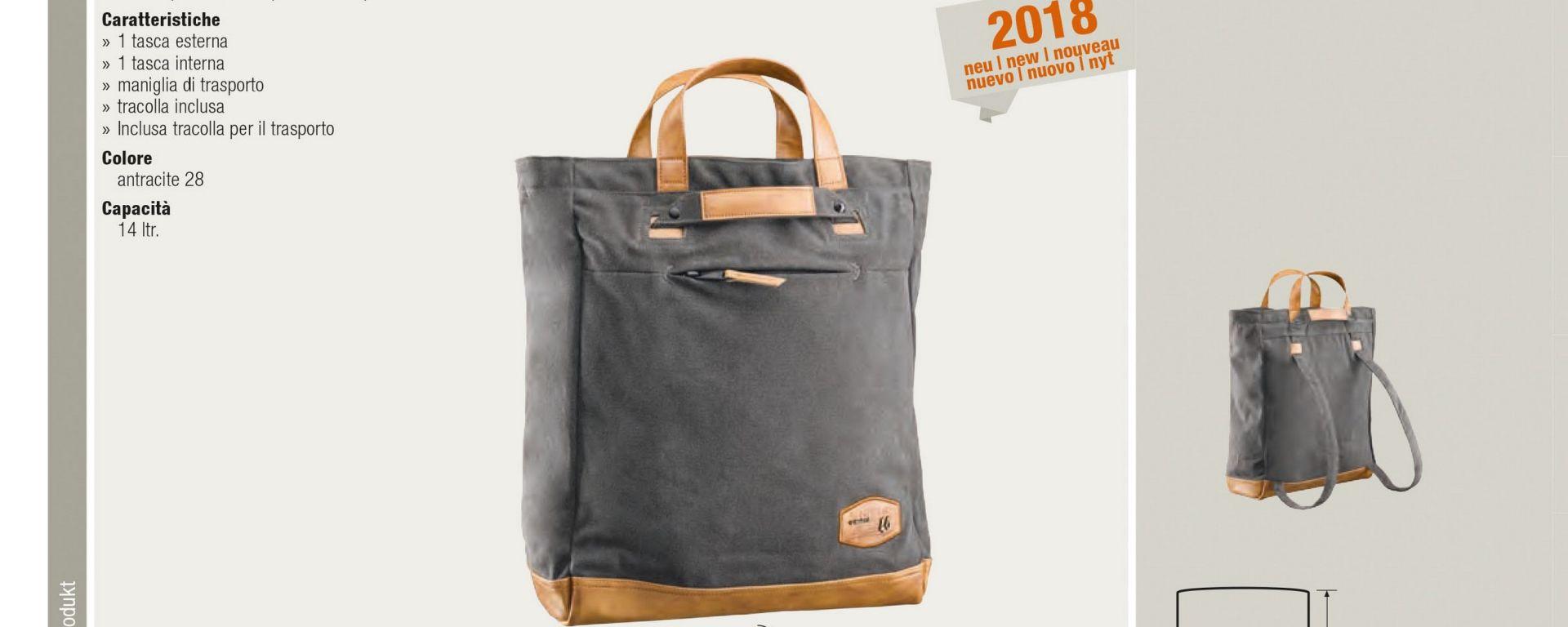 Held Smart: la linea di borse per ogni occasione