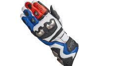 Held Titan RR: variante blu-rosso-bianco