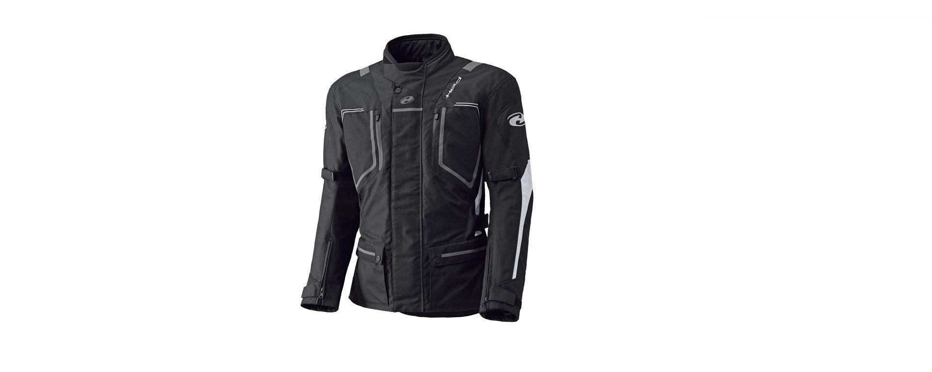 Held Zorro: giacca colore nero/bianco per uomo