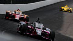 Indy 500: il ritorno di Castroneves