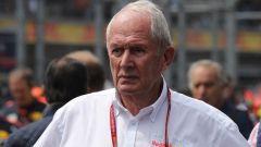 Helmut Marko (Red Bull)