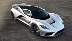Hennessey Venom F5: 1.600 cavalli per 480 km/h - Immagine: 13